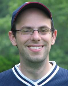 Photo of Aaron Proctor