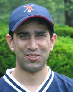 Photo of Aqil Sajjad