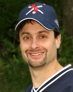 Photo of Rob Weissman