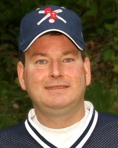 Photo of Dan Cotter
