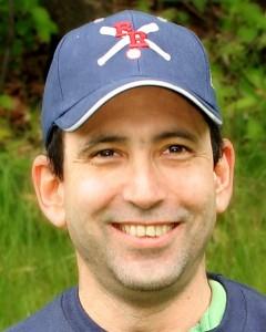 Photo of Dino Vasile