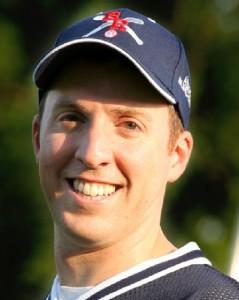 Photo of Bryan Grillo