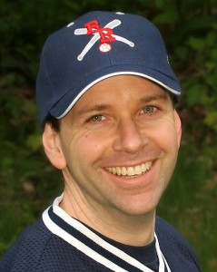 Photo of Rick Myers