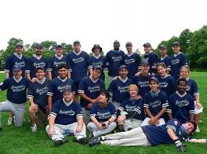 2007 team photo