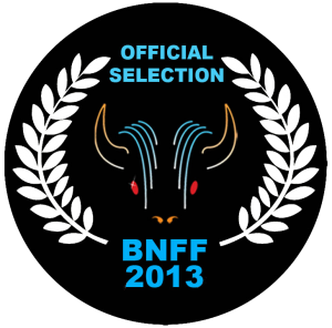The Film Festival Laurel for the Buffalo Niagara Film Festival