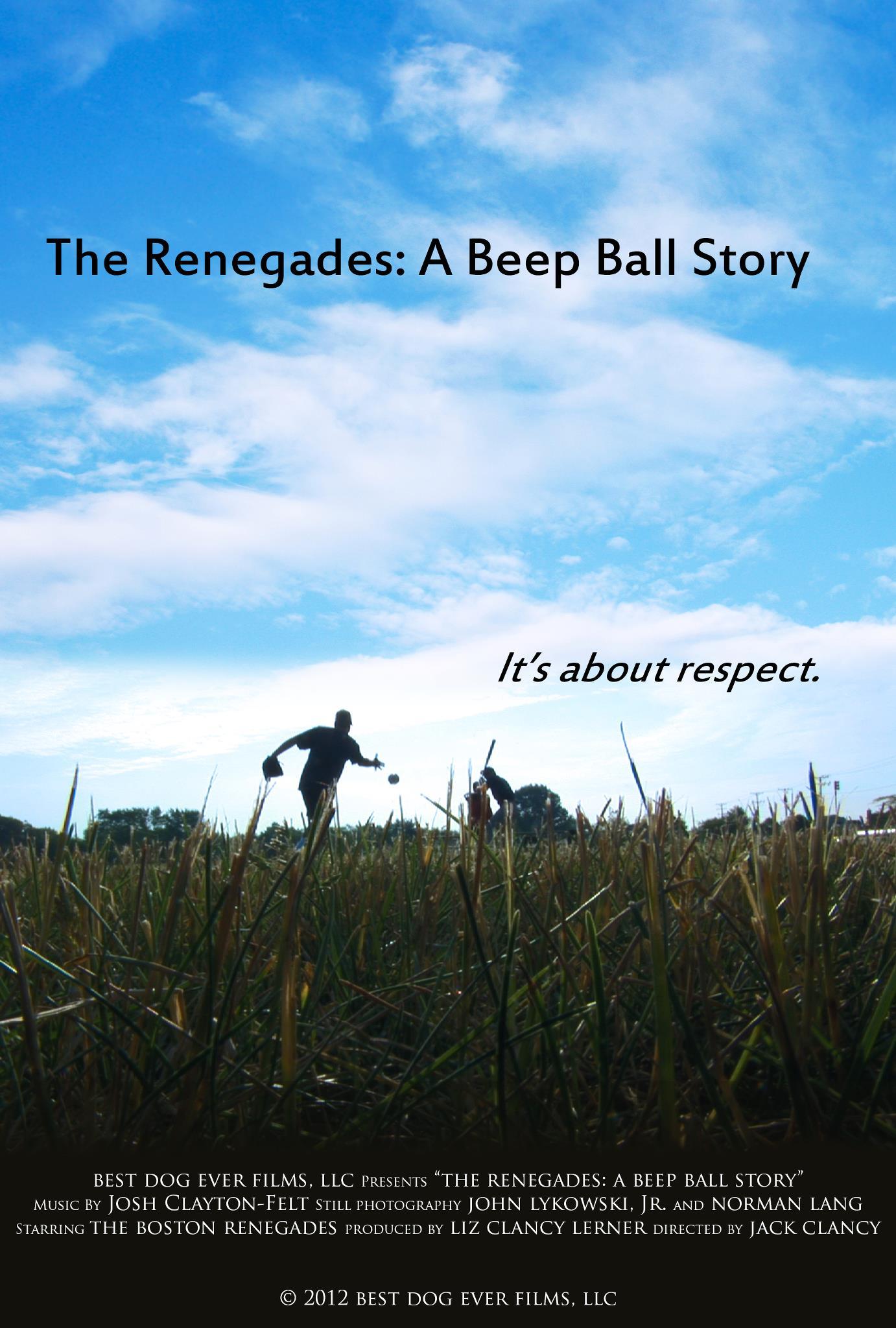Renegade Movie Airing On June 8th In Woburn