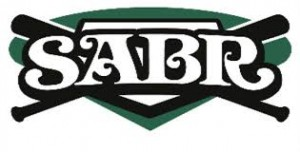 Logo for SABR