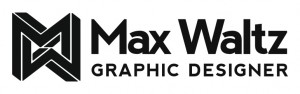 Max Waltz Graphic Designer