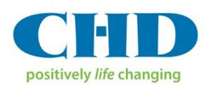 Logo for CHD