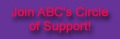 Join ABC's Circle of Support!