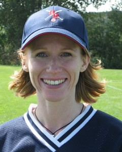Photo of Lisa Klinkenberg