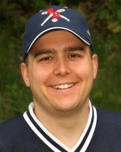 Photo of Nick Bebas
