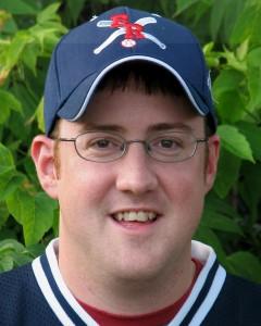 Photo of Matt Nippins