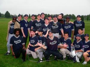 2006 team photo