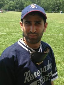 Picture of Aqil Sajjad