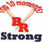 Top 10 moments logo