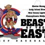 Beast of the East logo