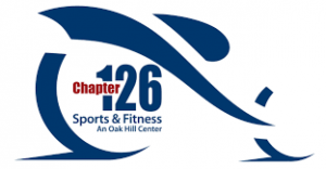 Logo for Chapter 126