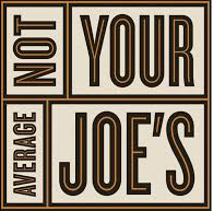 Not Your Average Joe's Logo