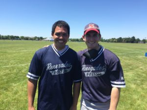 Bolingbrook game results - heroes of Game 2