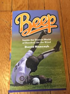 Picture of the cover of the Book Beep