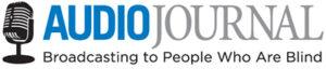 Logo for Audio Journal